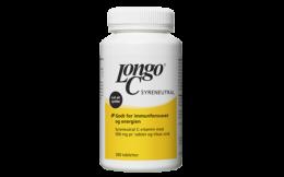 Longo C stærk + zink