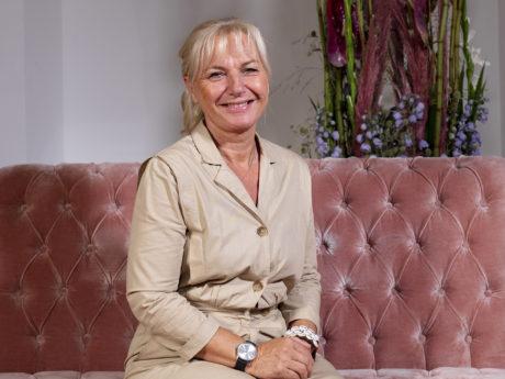 """Hanne, 58 år:  """"Vi skal blive bedre til at tale om overgangsalderen"""""""
